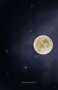 La Luna di Favoledellabuonanotte.com