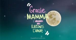 Festa della mamma di Favoledellabuonanotte.com