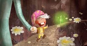 """Storia per bambini """"Il tesoro più bello!"""" su Favoledellabuonanotte.com"""